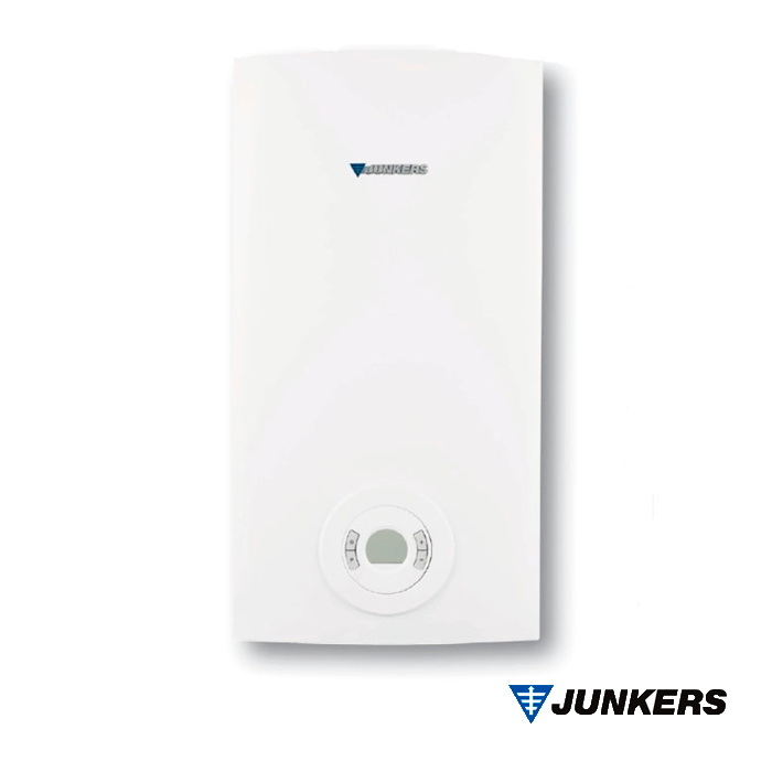 Calentadores Junkers