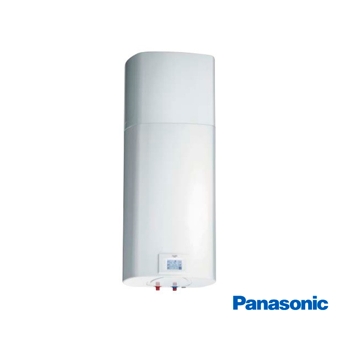 Aerotermia Panasonic