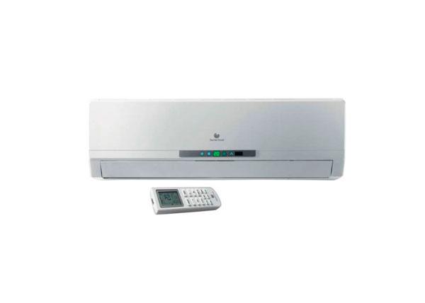 Aire acondicionado saunier duval am calderas aire for Mejor aire acondicionado calidad precio