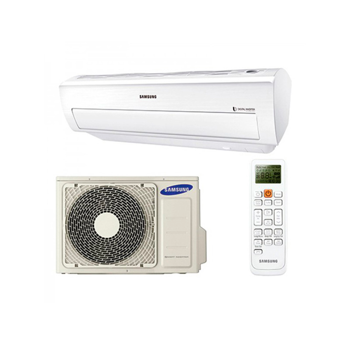 SAMSUNG SPLIT 1X1 INVERTER F-H5412 am Calderas
