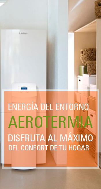 Aerotermia